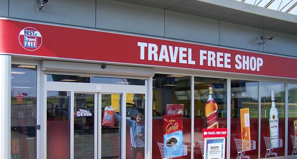 TRAVEL FREE, s.r.o.